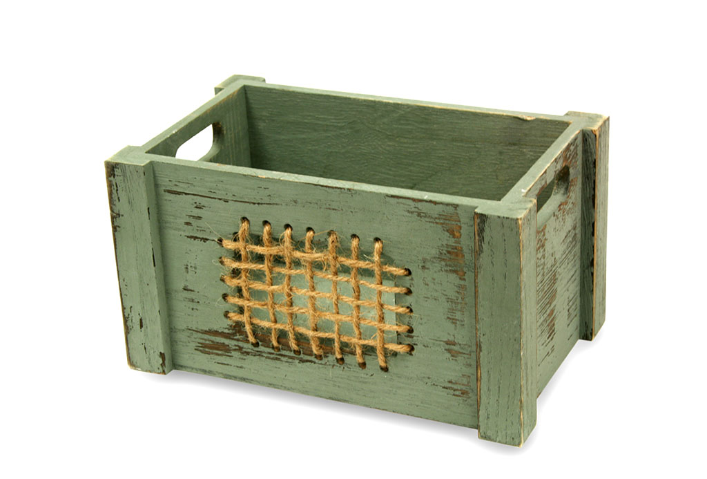 Grille box