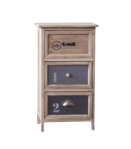 Tajo chest of drawers
