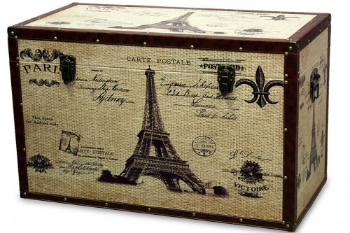 France trunk