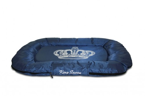 King pet bed