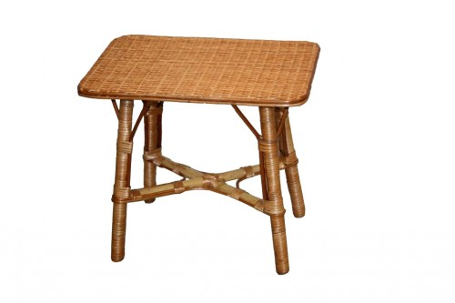 Buf square child table