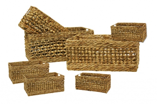 Hyacinth water basket s / 3