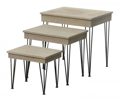Style tables s/3