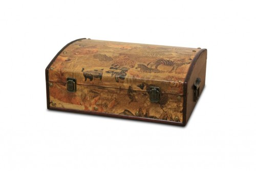 Animals case