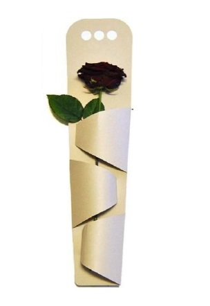 Donsol flower holder